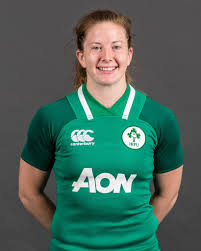 Player Insight: Lauren Delany – Ireland Rugby