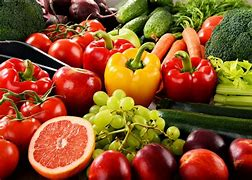 Fruit & Veg: the benefits